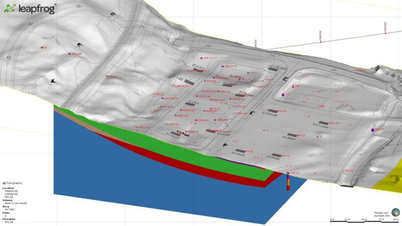 technopole Geotechnisches Institut AG