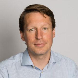 Portrait Andreas Teuscher