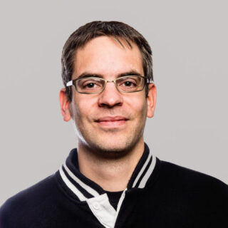 Portrait Claude Girardin