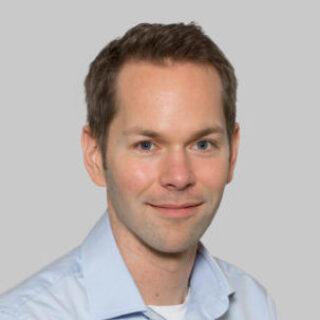Portrait Daniel Klapper