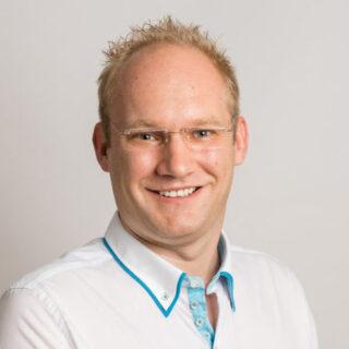 Portrait Daniel Bader