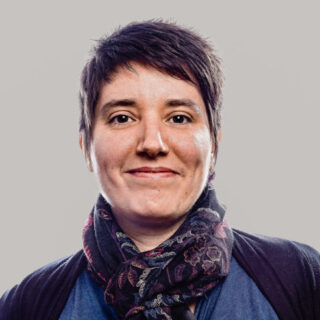Portrait Elodie Brunet-Manquat