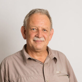 Portrait Hans-Jörg Moser