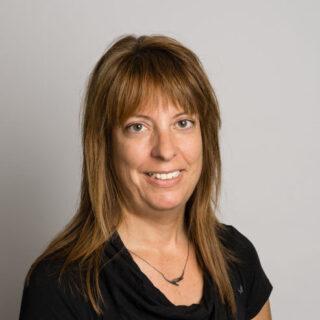 Portrait Melanie Pollinger