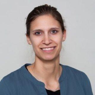 Portrait Regula Köhler