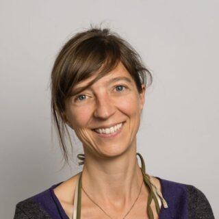 Portrait Susanne Pfenninger