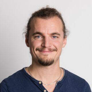 Portrait Lucas Widmer