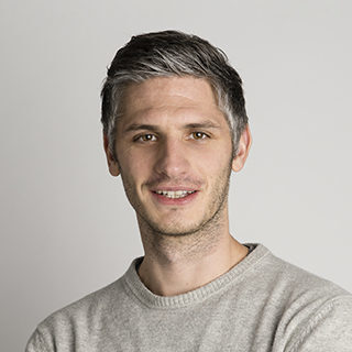 Portrait Tobias Zahner